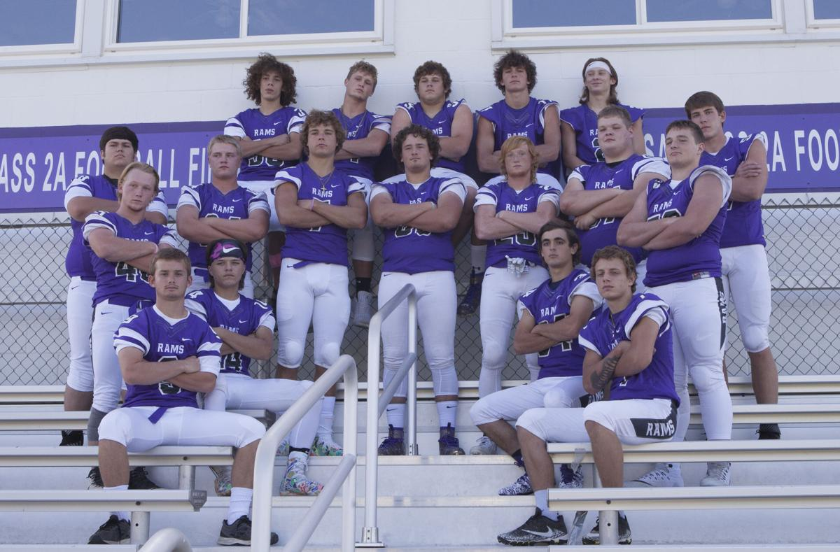 Shelbyville Rams football