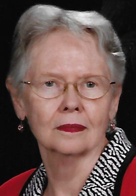 Virginia Anne Atkins