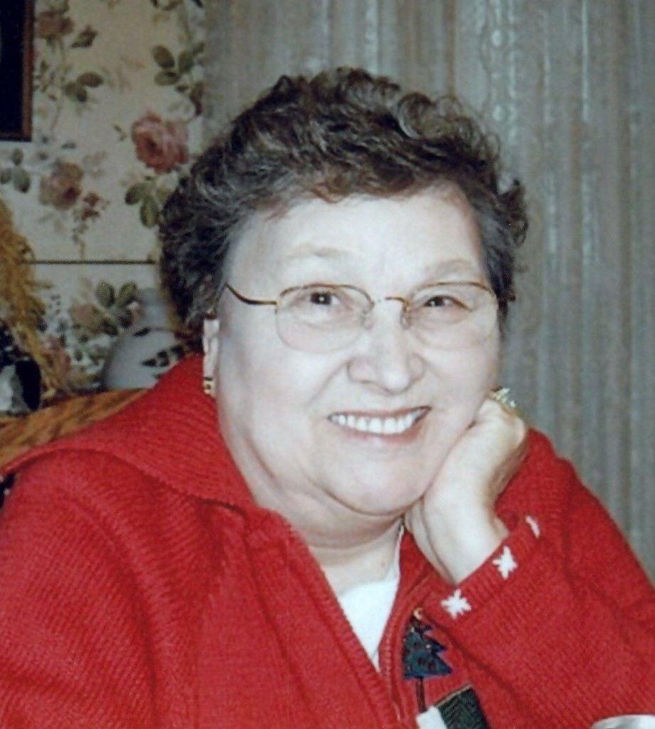 Juanita Schrock