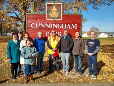 Cunningham Park