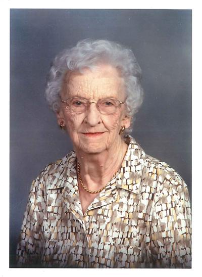 Edith Maxwell