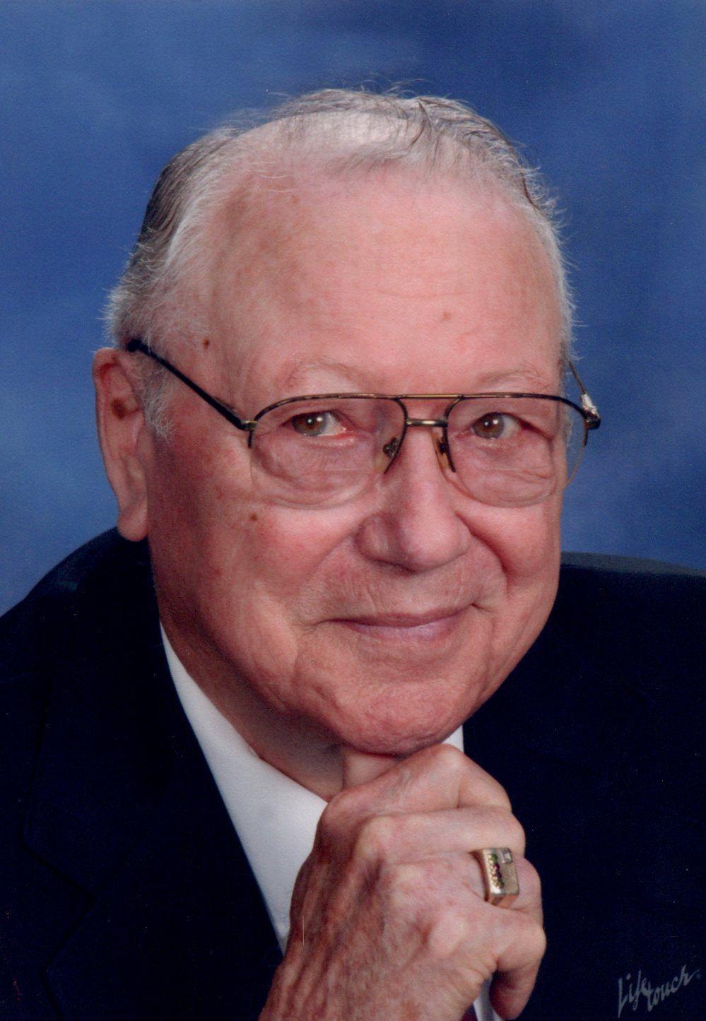 Laurence Montgomery