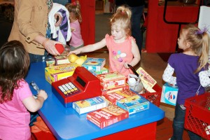 Day Tripper: Children's museum, attractions in walking distance of Galesburg depot