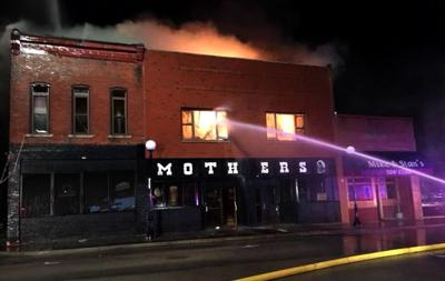 MOTHER FIRE 5 (02/17/18) (copy)