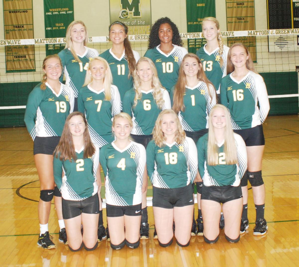 Mattoon Looks To Get Apollo Title Back