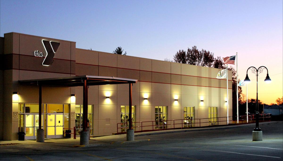 Mattoon Area Family YMCA