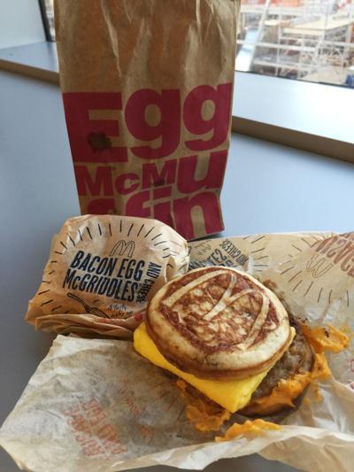 McDonalds-More Breakfast