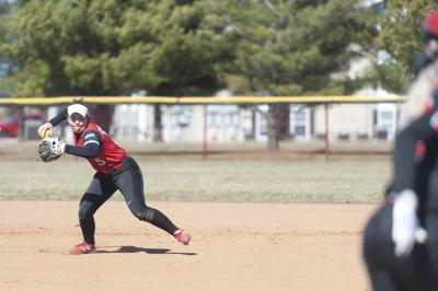 Lake Land Softball 2 (03/16/19)