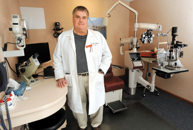 Mattoon Eye Center becoming a division of Quantum