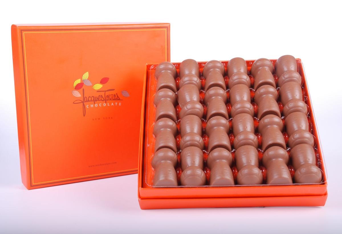Romance Chocolate Gift Guide