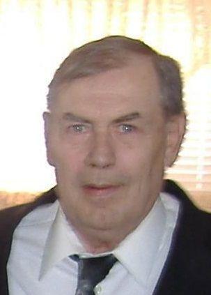 Dale E. Grissom