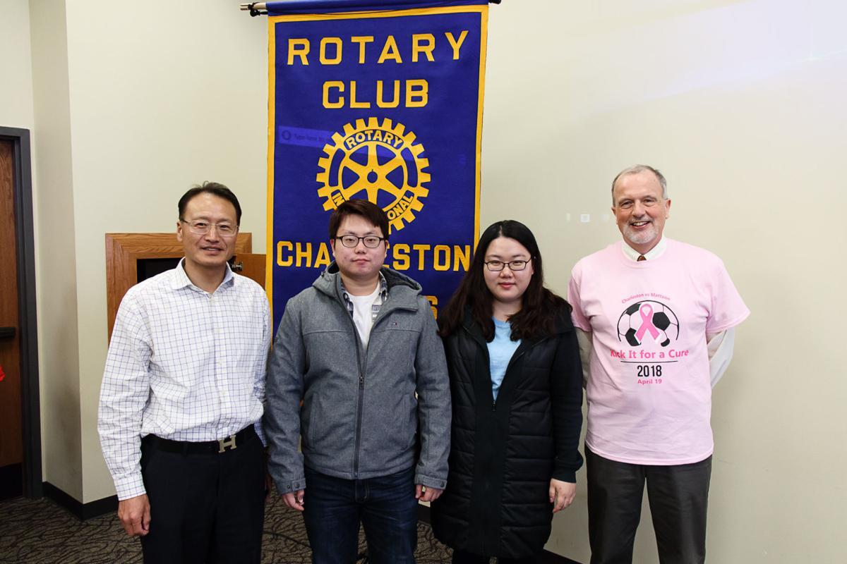 LLC International Rotary