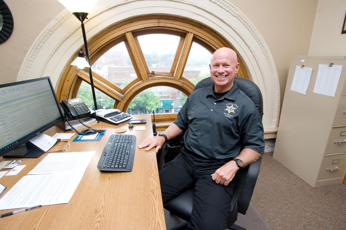 Kelly retiring as county probation director   Local   jg-tc com