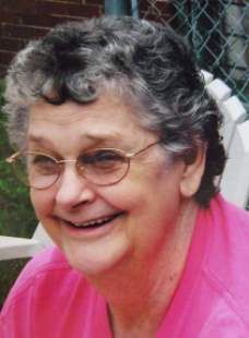 Joyce Camfield