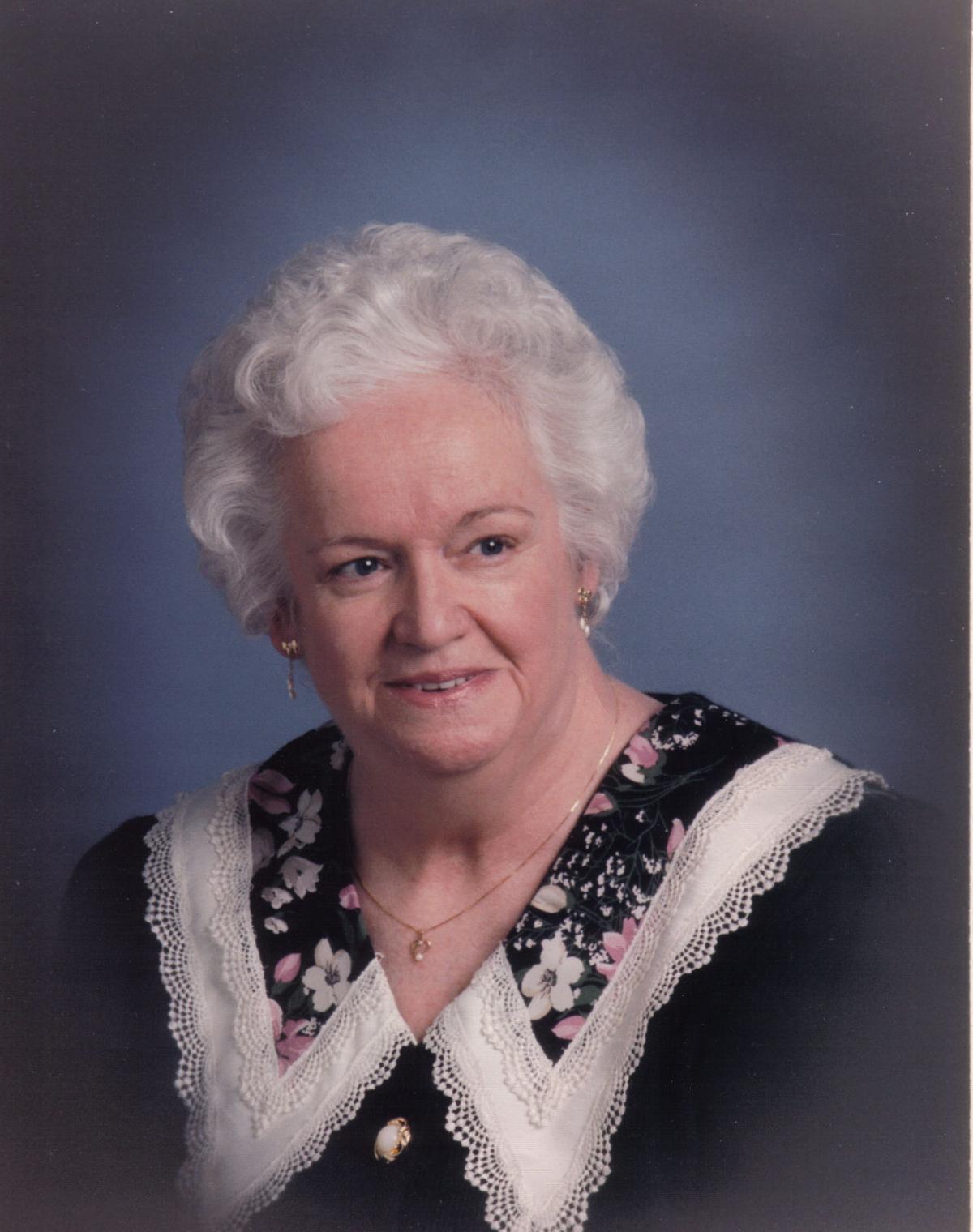 Maxine Van Meter