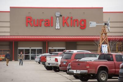 Rural King 01/11/19