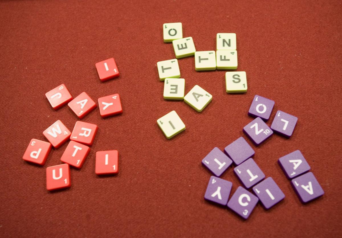 Marty Gabriel - Scrabble 06/29/16 (3)