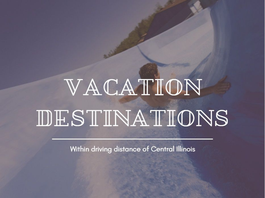 Updated Vacation Destinations Preview Image