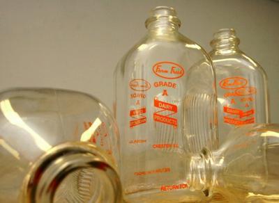 Farm Fresh Bottles