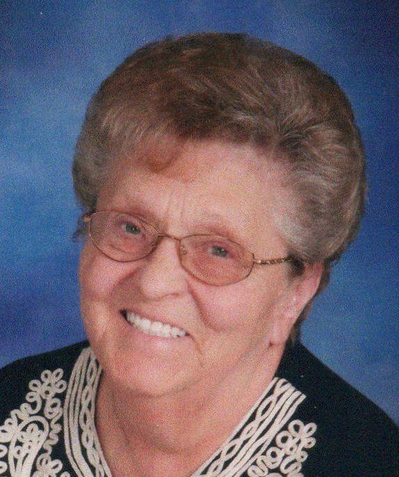 Ruby Rosalee Buesking
