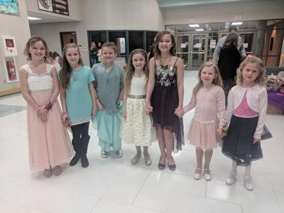 Daddy Daughter Dance to benefit Little Theatre