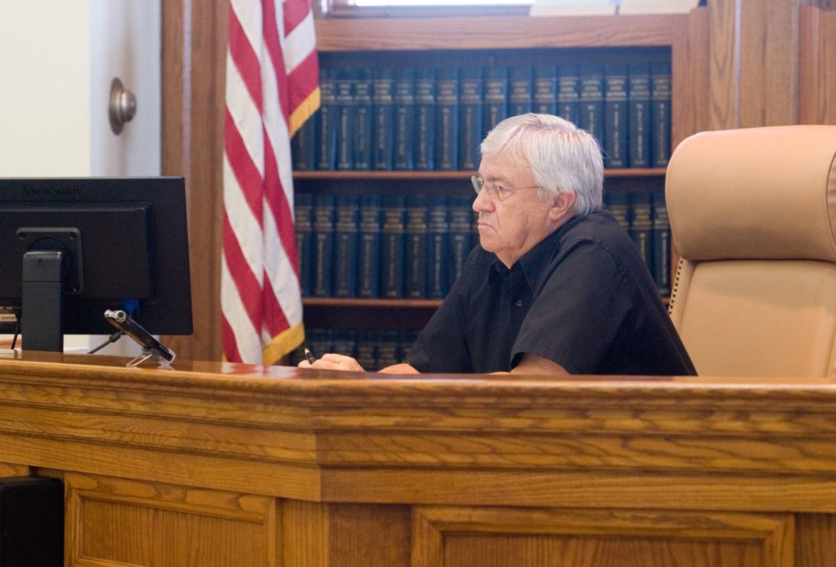 Shelby County 2nd Amendment 06/13/18 (2)