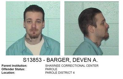 Deven A. Barger