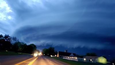 Mattoon storm
