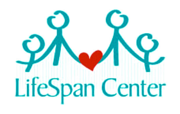 LifeSpan Center logo