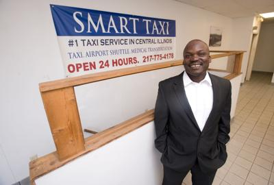 Smart Taxi 10/24/18