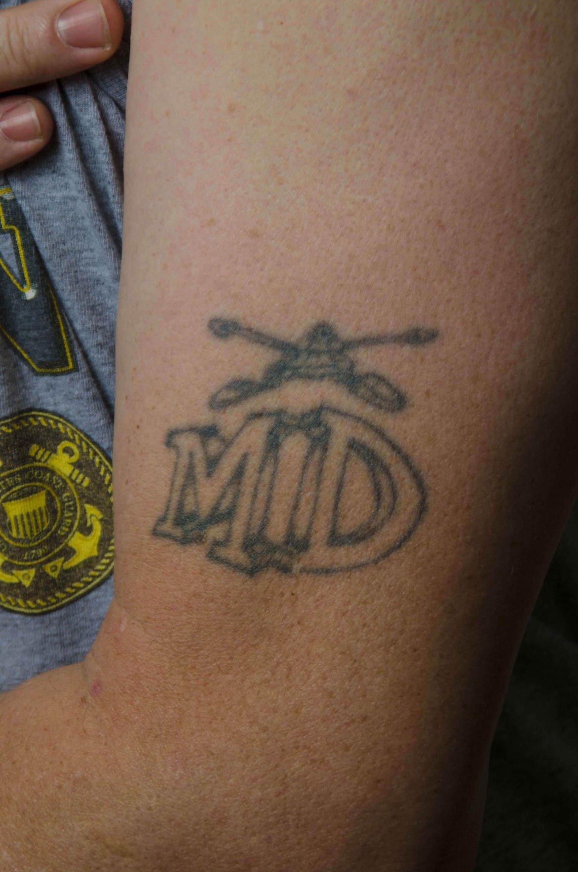 Exhibit Features Veterans Tattoos Announcements Jg Tc