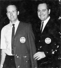 Bob Orr and Jim Dudley