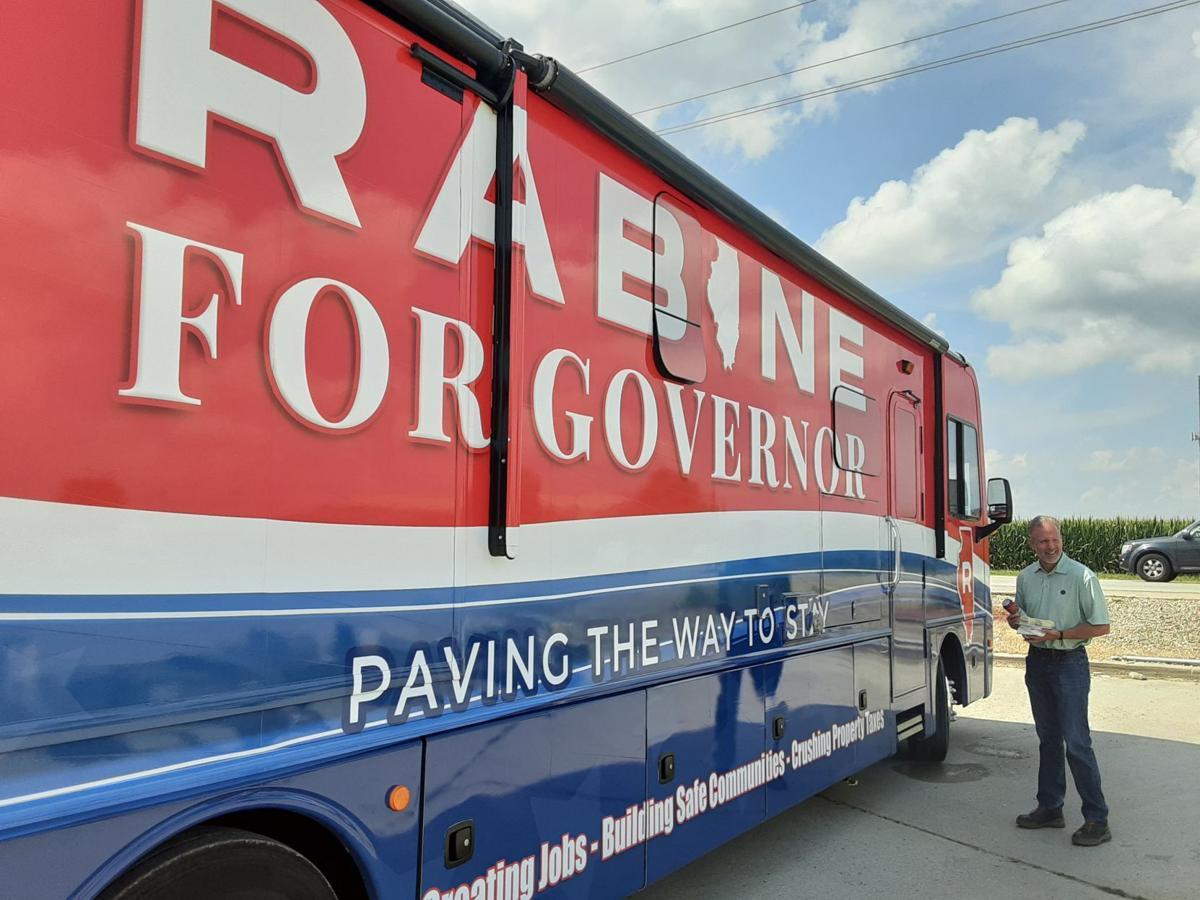 Rabine bus