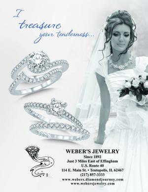 Weber's Jewelry