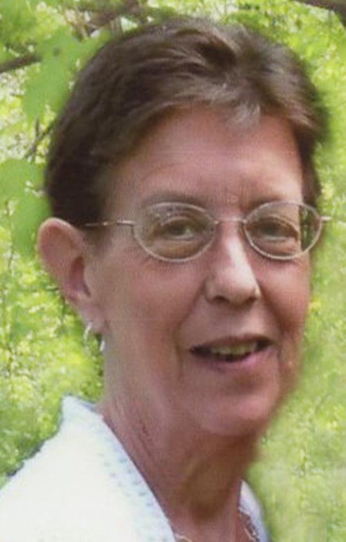 Patricia M. Gyuran
