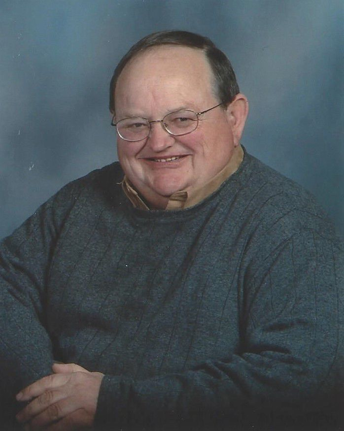Richard Knollenberg