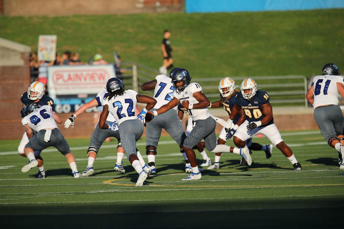 EIU vs. Chattanooga