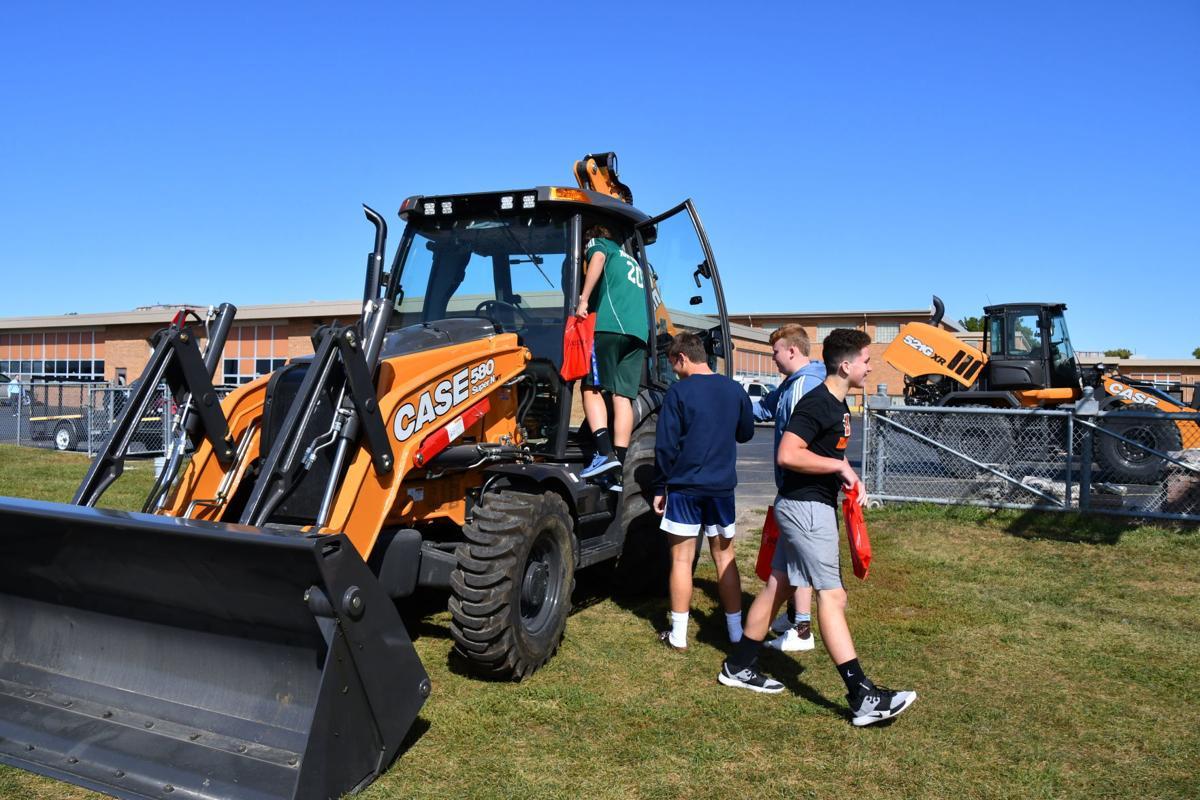 Birkey's Construction Equipment