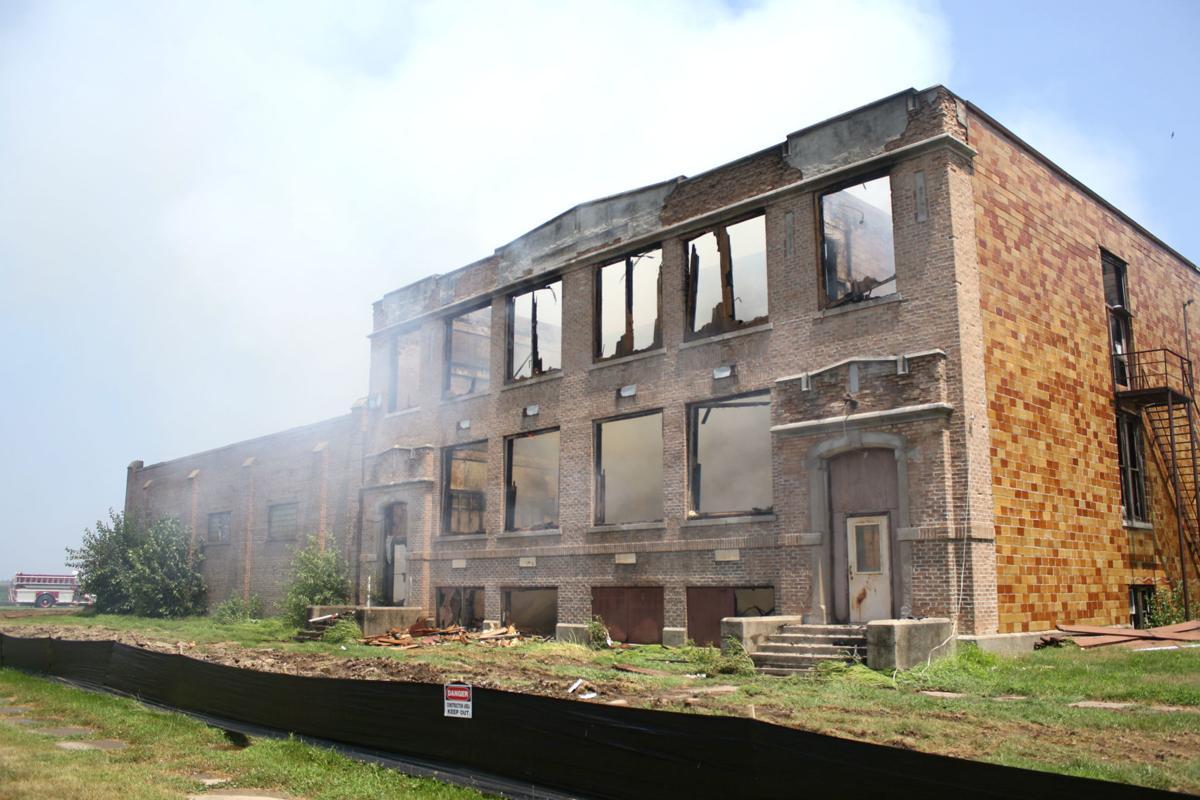 Strasburg Fire 1 (07/13/18)