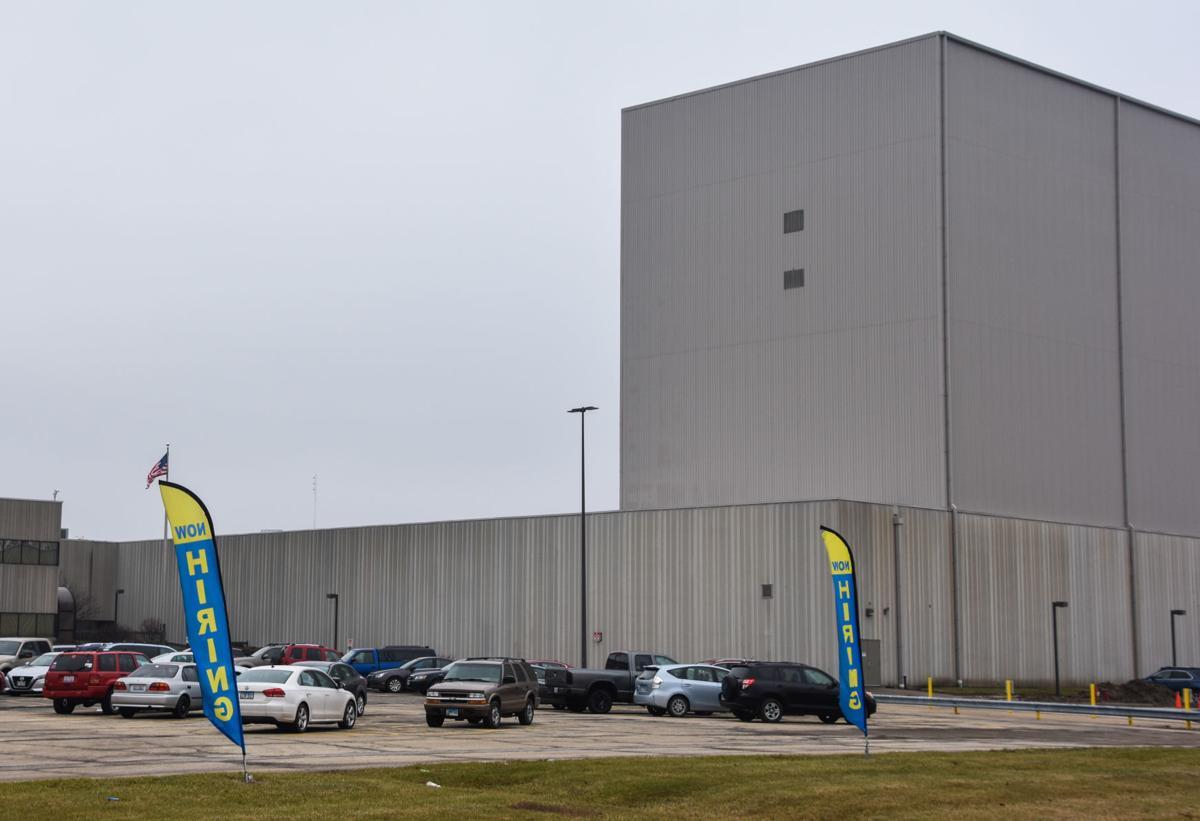 Mattoon LSC plant closing