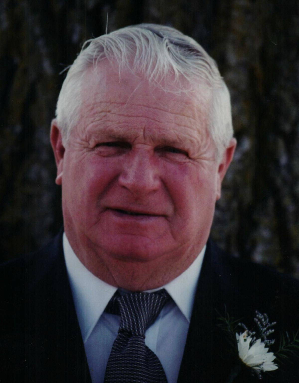 Edwin Welch
