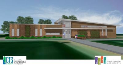 Foundation and Alumni Center