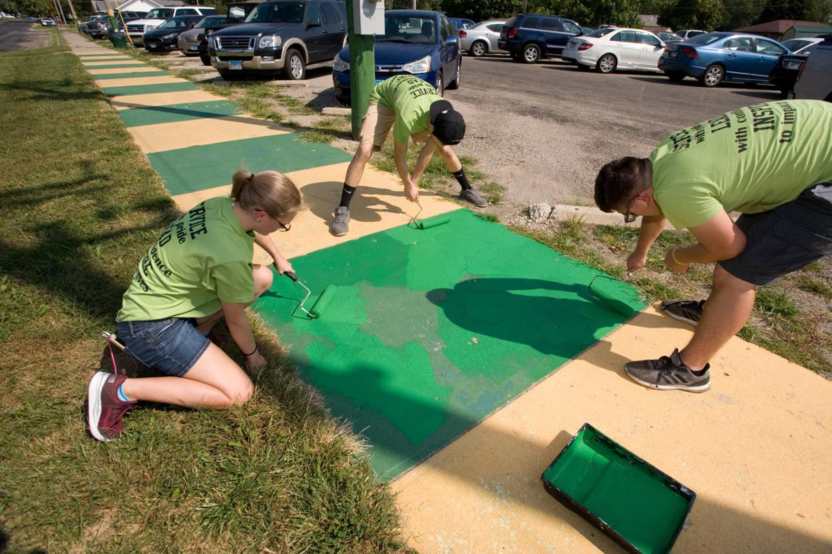 MHS Service Day 09/20/18 - 14
