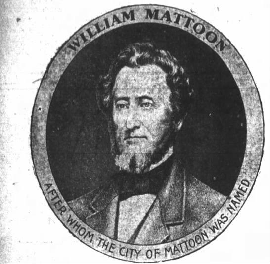 William Mattoon
