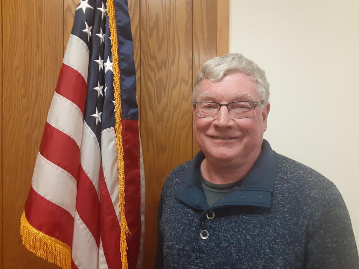 New Mattoon interim fire chief