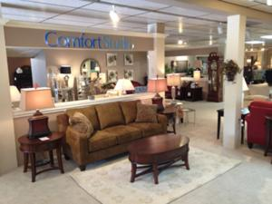 Wright's Furniture & Flooring in Dieterich!