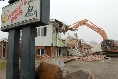 Jerry's Pizza Destruction