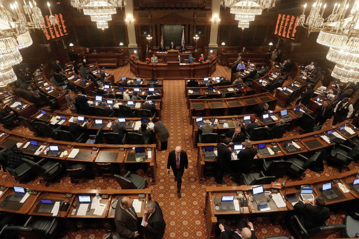 Illinois Legislature