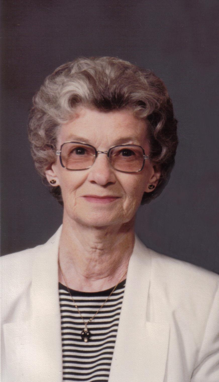 Margaret Orsborn