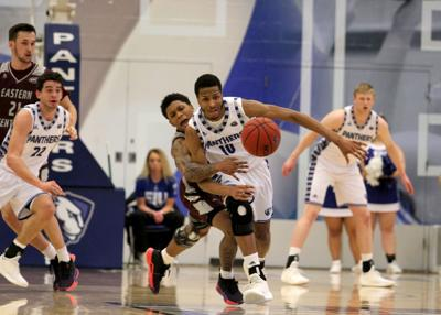 EIU men's basketball 013119